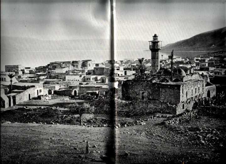 tiberias 1877