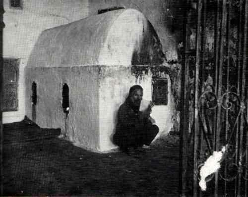 tiberias pelerin tombe rabbi meir