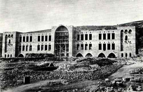 haifa technion 1913